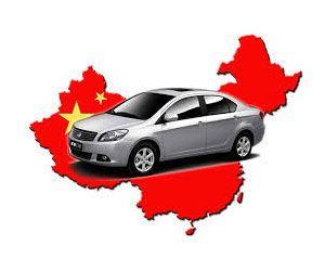 Автопромышленность КНР