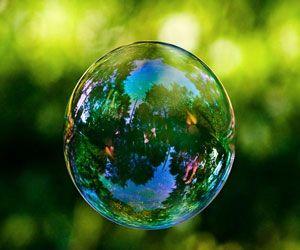 Китайцы раздувают «мыльный пузырь»?