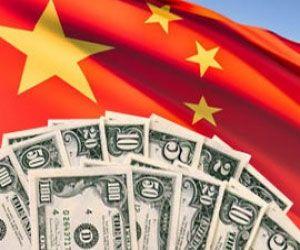 Внешняя торговля Китая